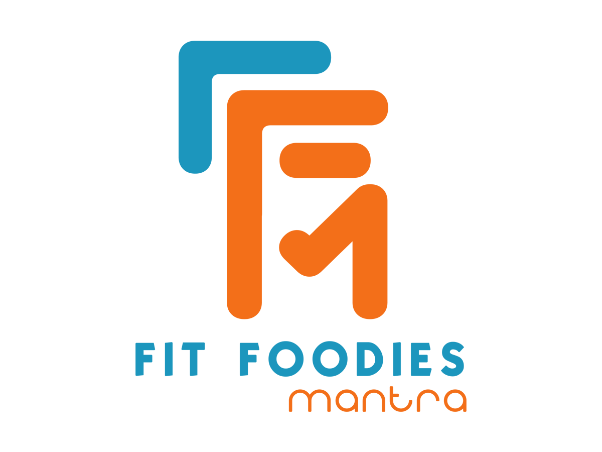 fit foodies mantra