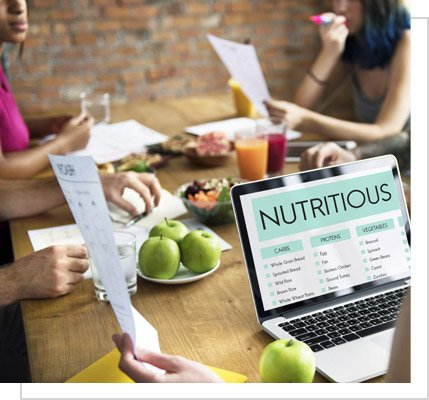 Health & Fitness Experts in Delhi NCR - Fit Foodies Mantra