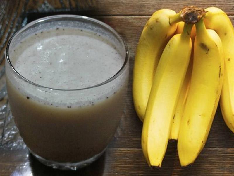 Banana as Breakfast