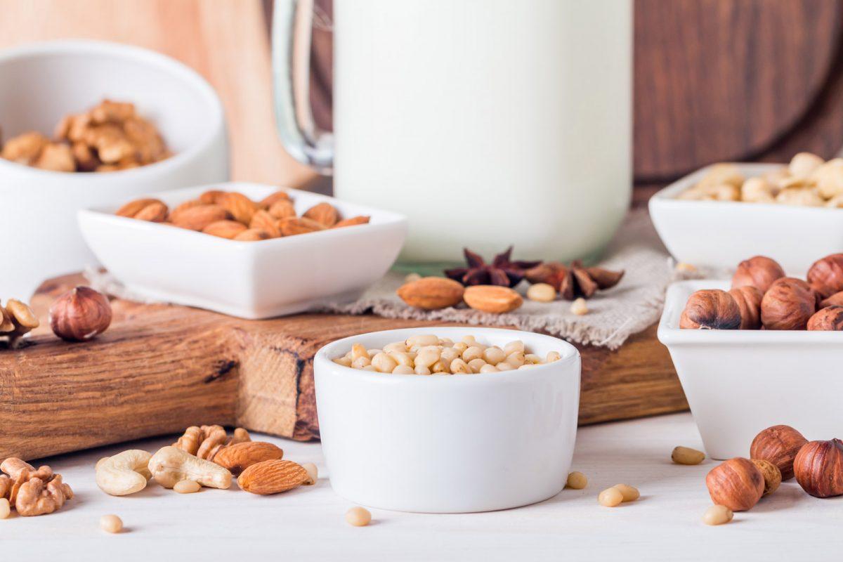 Veg Protein Options of Vegans