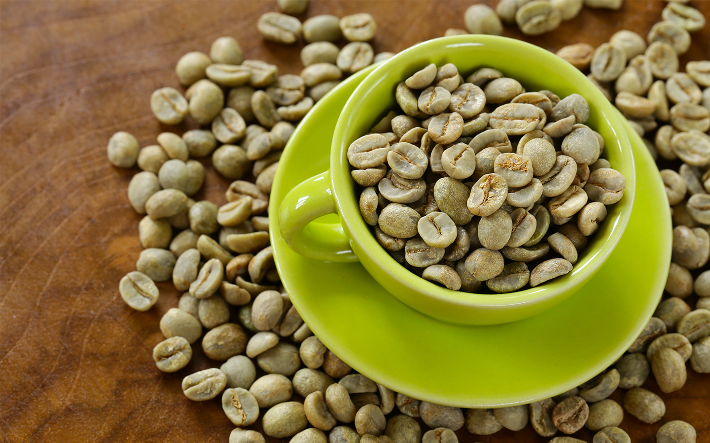 Green coffee - is good or bad? | Fit Foodies Mantra