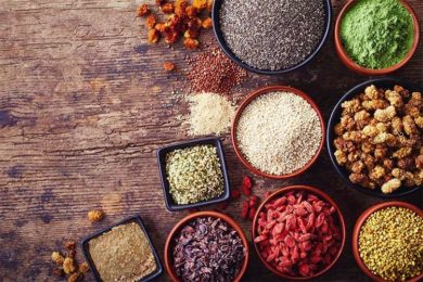Superfoods of 2018