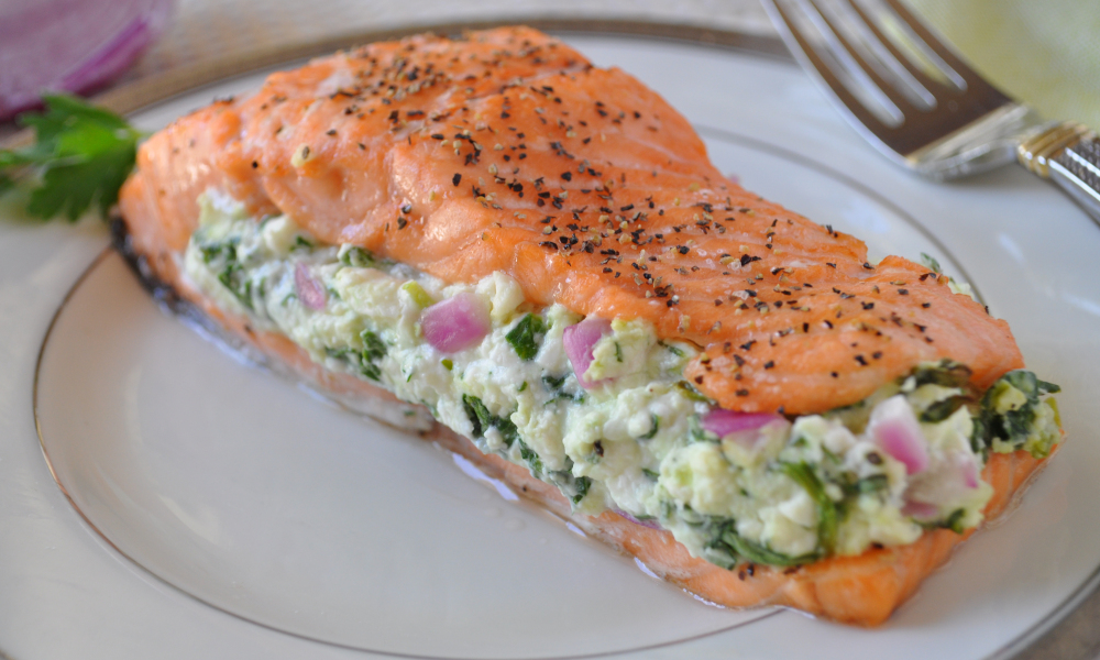 simple_salmon_with_spinach_feta_stuffing