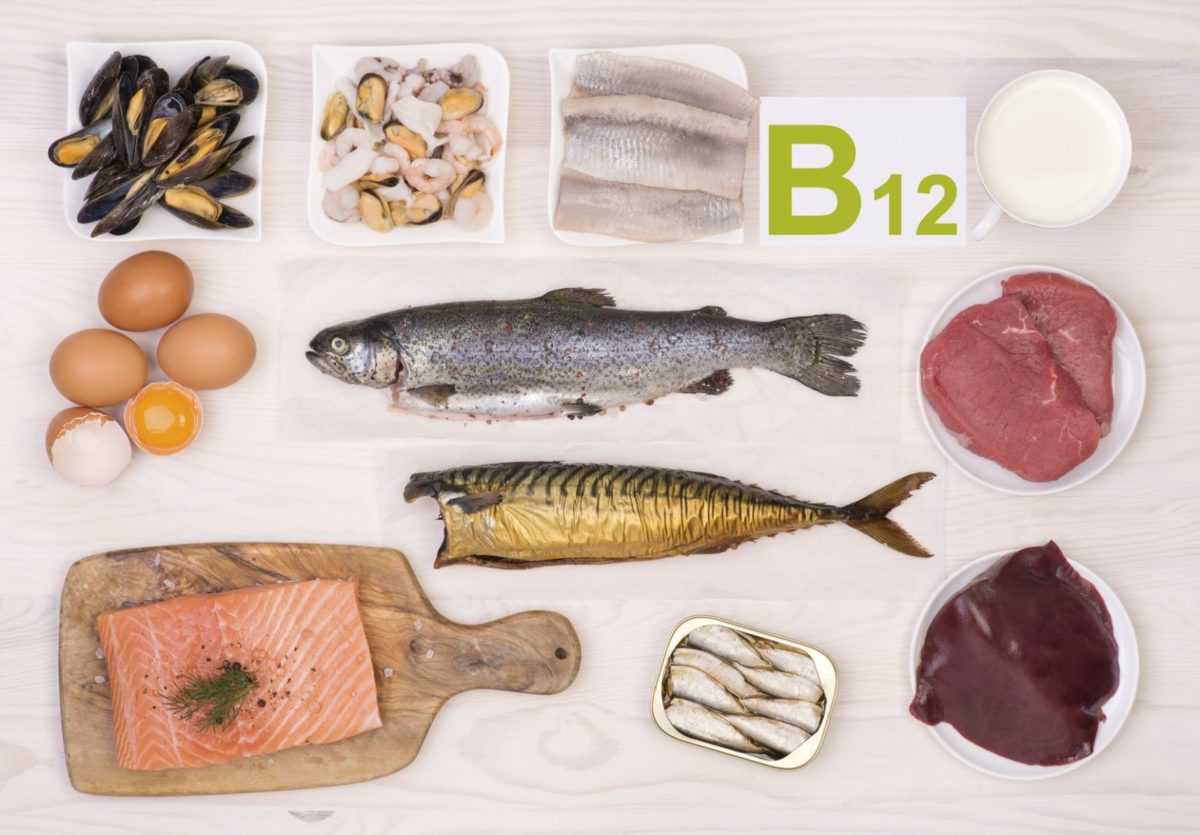 vitamin-b12-fish-iron-egg-diet-healthy