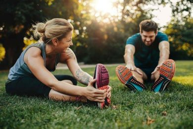 Post-Workout Recovery Guide